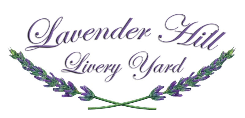 Lavender Hill Business card