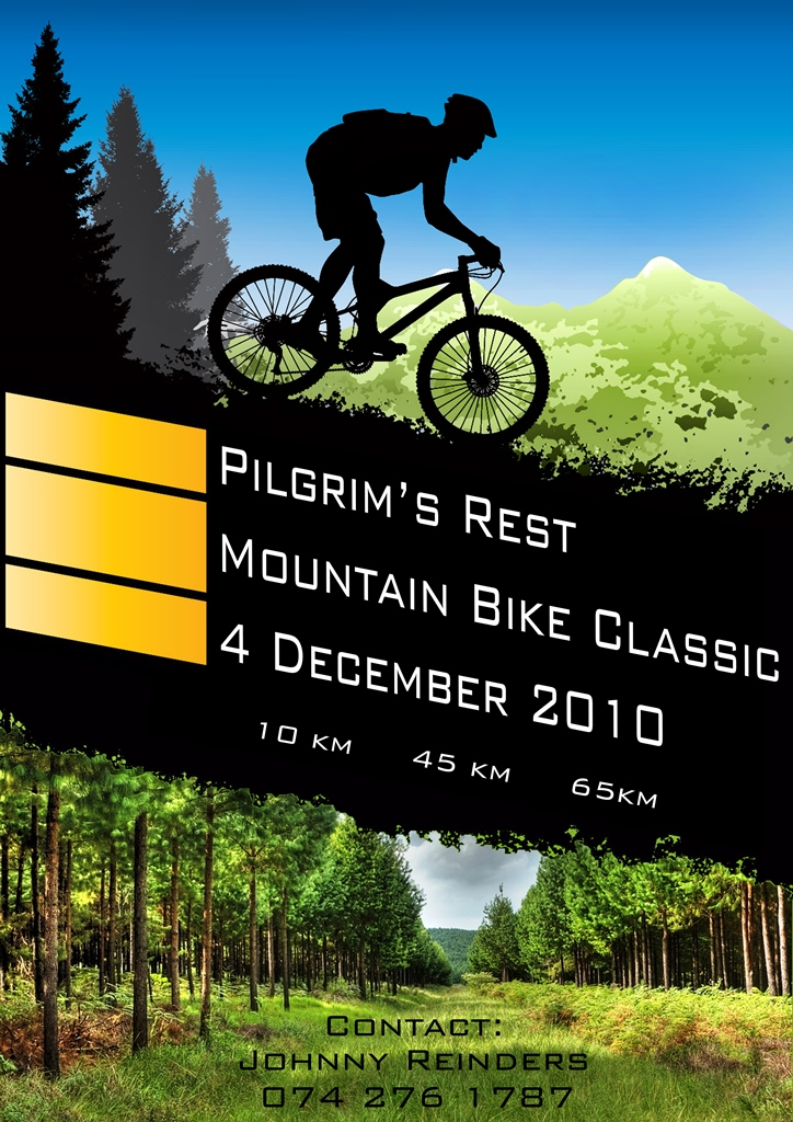 Mountain Bike Classic - poster 11