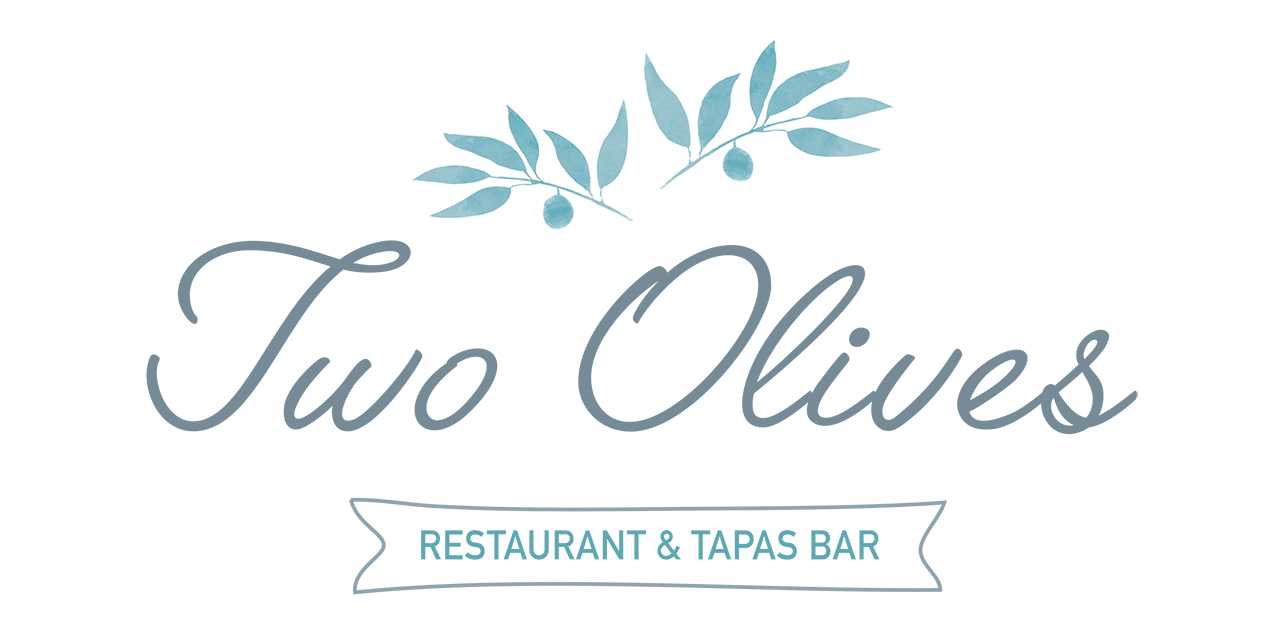 Two Olives Logo Design